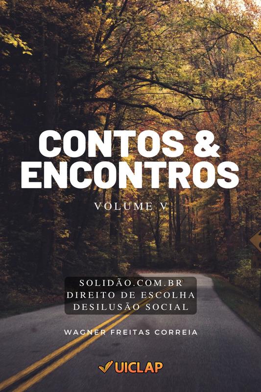 Contos & Encontros - Volume V