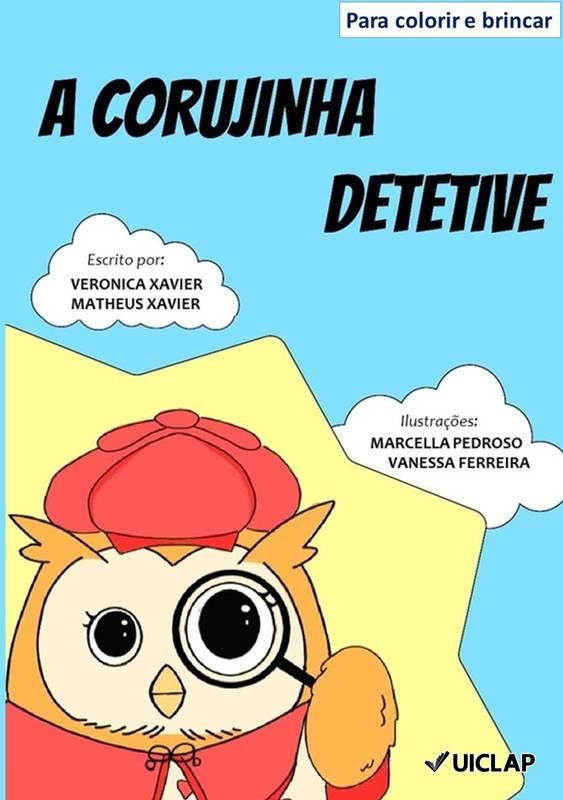 A Corujinha Detetive