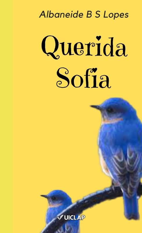 Querida Sofia