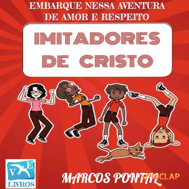 IMITADORES DE CRISTO