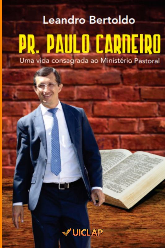 Pr. Paulo Carneiro l