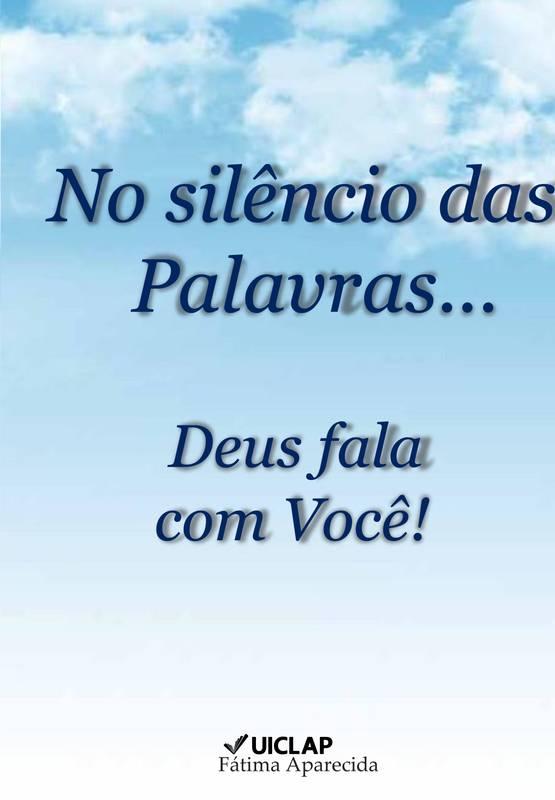 No silêncio das Palavras...