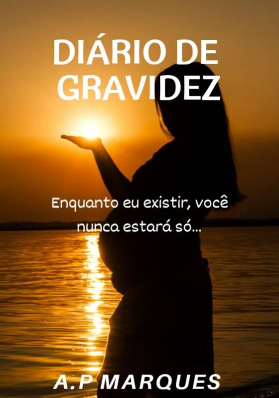 Diário de Gravidez