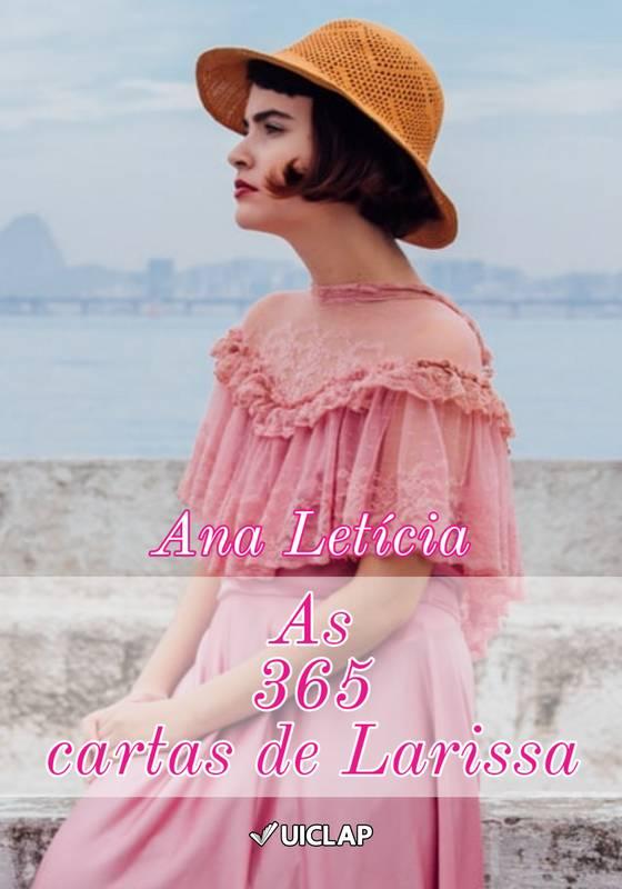 As 365 cartas de Larissa