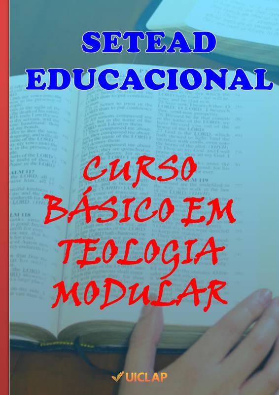 CURSO BÁSICO EM TEOLOGIA MODULAR