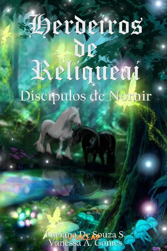 HERDEIROS DE RELIQUEAI