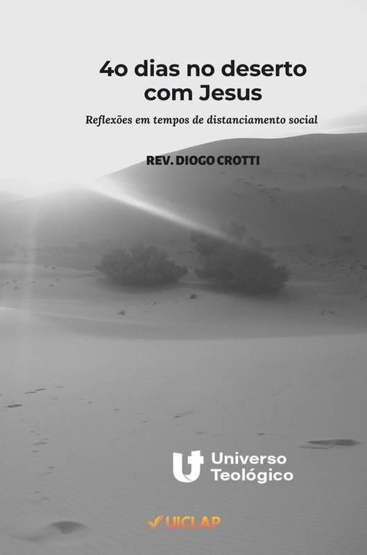 40 dias no deserto com Jesus