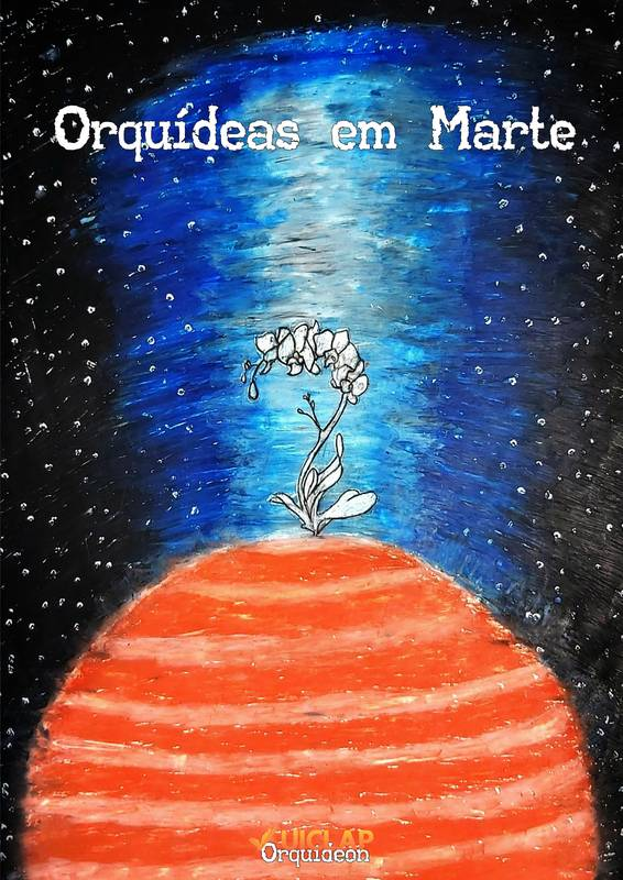 Orquídeas em Marte