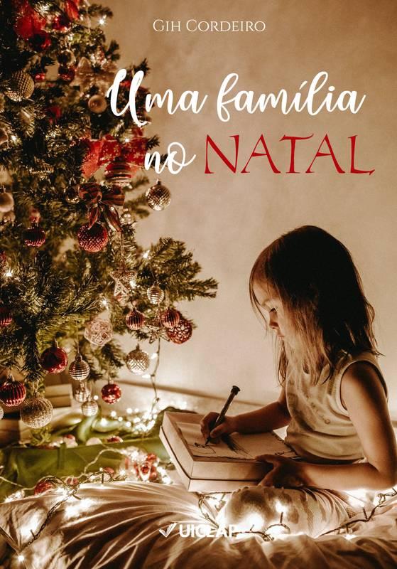 Uma Família no Natal