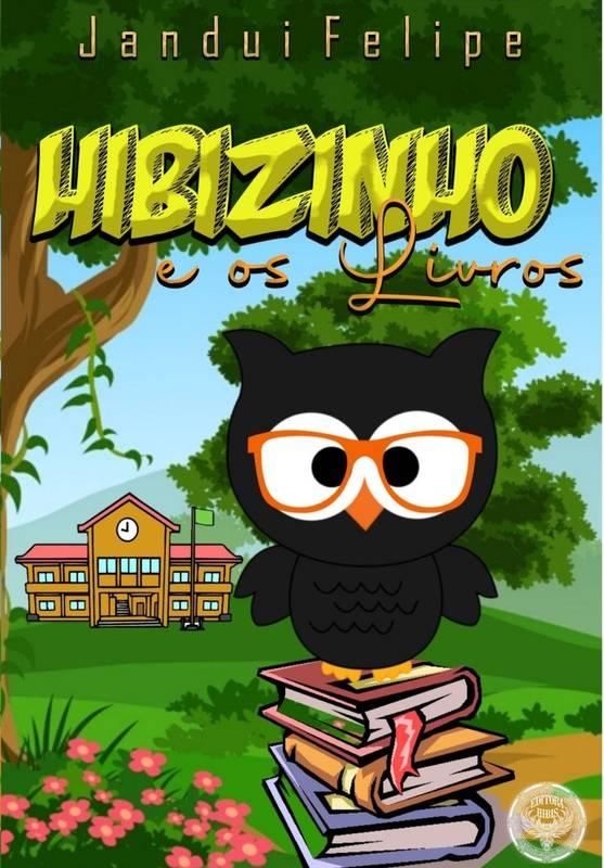 Hibizinho e os Livros