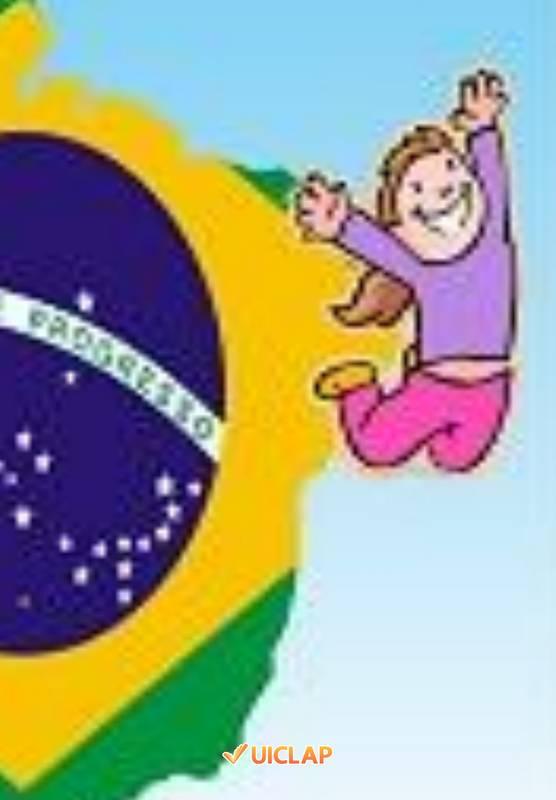 Aprenda e brinque com o mapa do Brasil