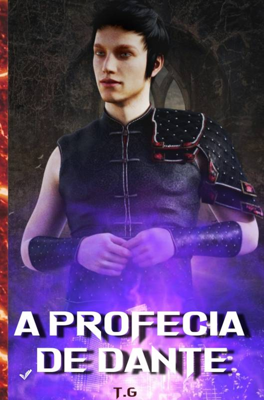 A Profecia de Dante