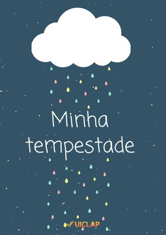Minha Tempestade