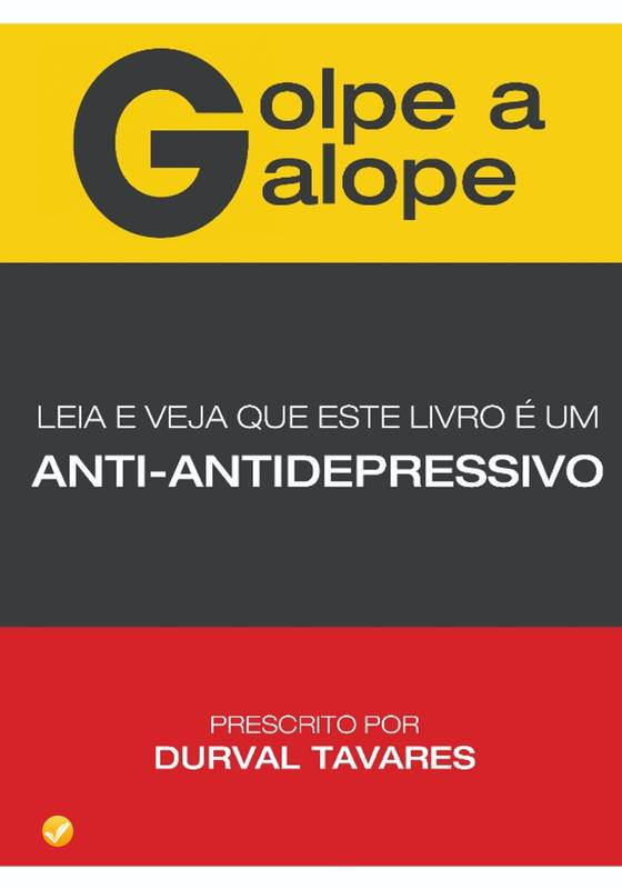 GOLPE A GALOPE
