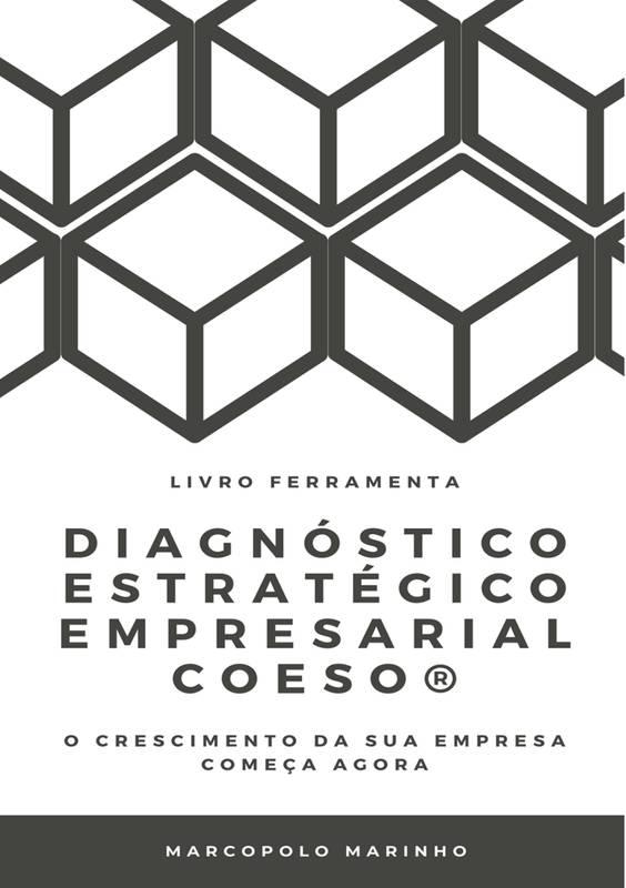 DIAGNÓSTICO ESTRATÉGICO EMPRESARIAL COESO