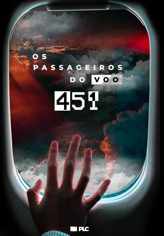 OS PASSAGEIROS DO VOO 451