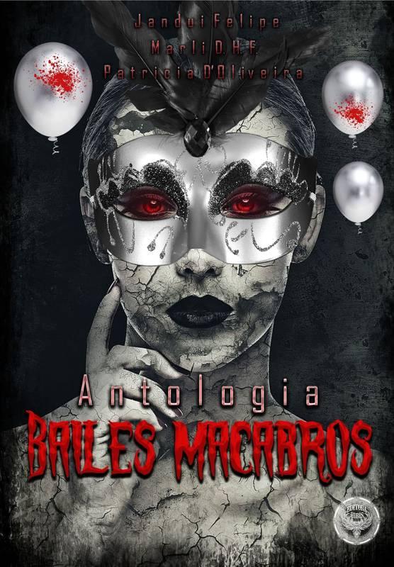 Antologia Bailes Macabros