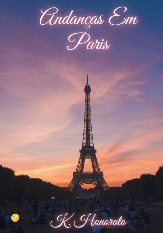 Andanças Em Paris
