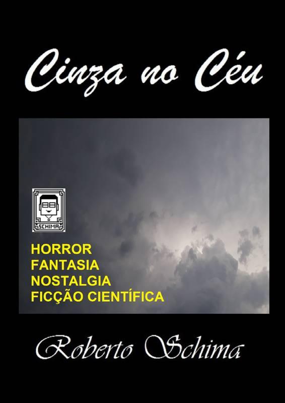 CINZA NO CÉU