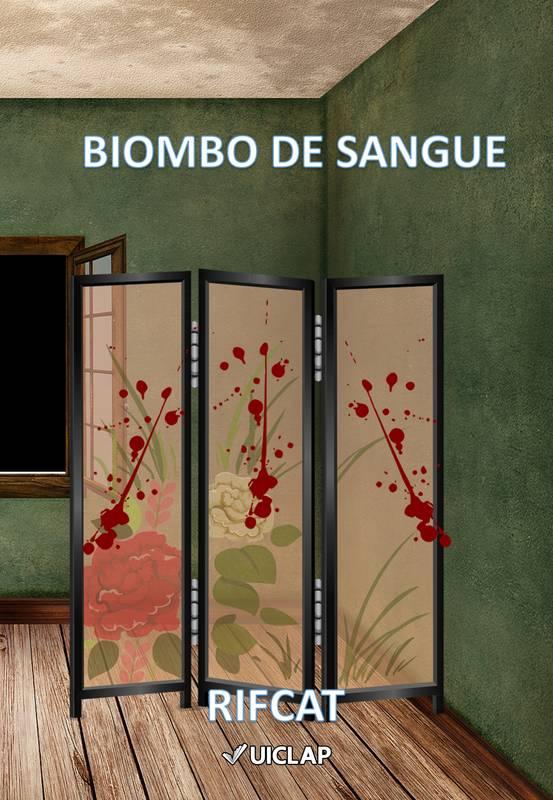 Biombo de Sangue