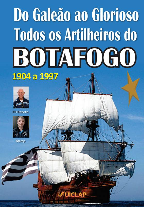 DO GALEÃO AO GLORIOSO