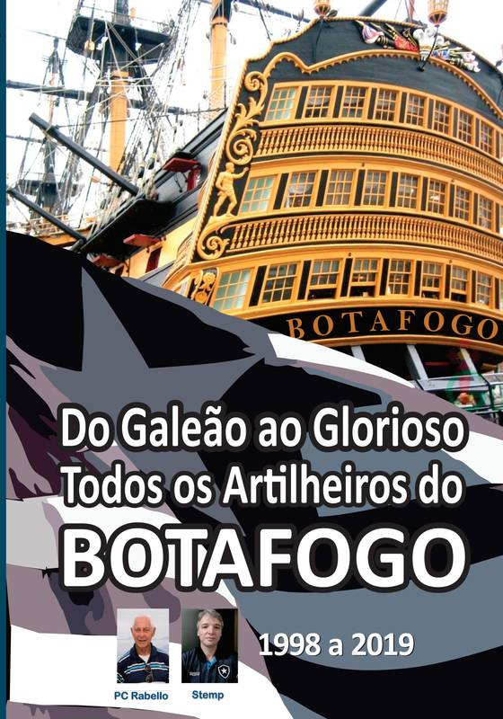 DO GALEÃO AO GLORIOSO II