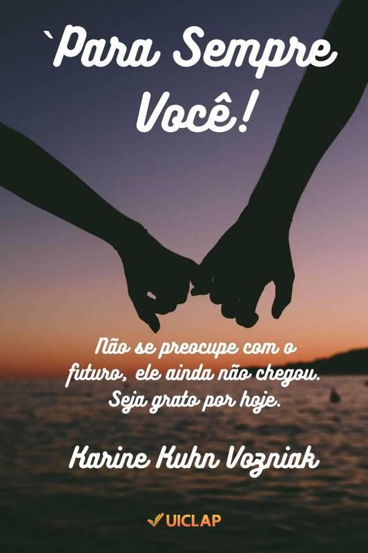 Para Sempre Você!