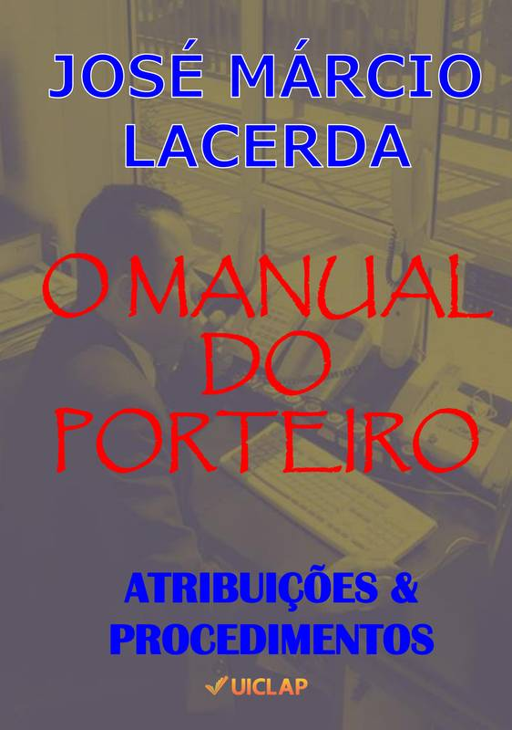 O MANUAL DO PORTEIRO