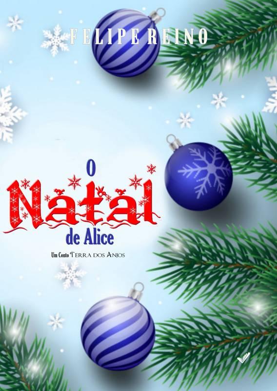 O Natal de Alice