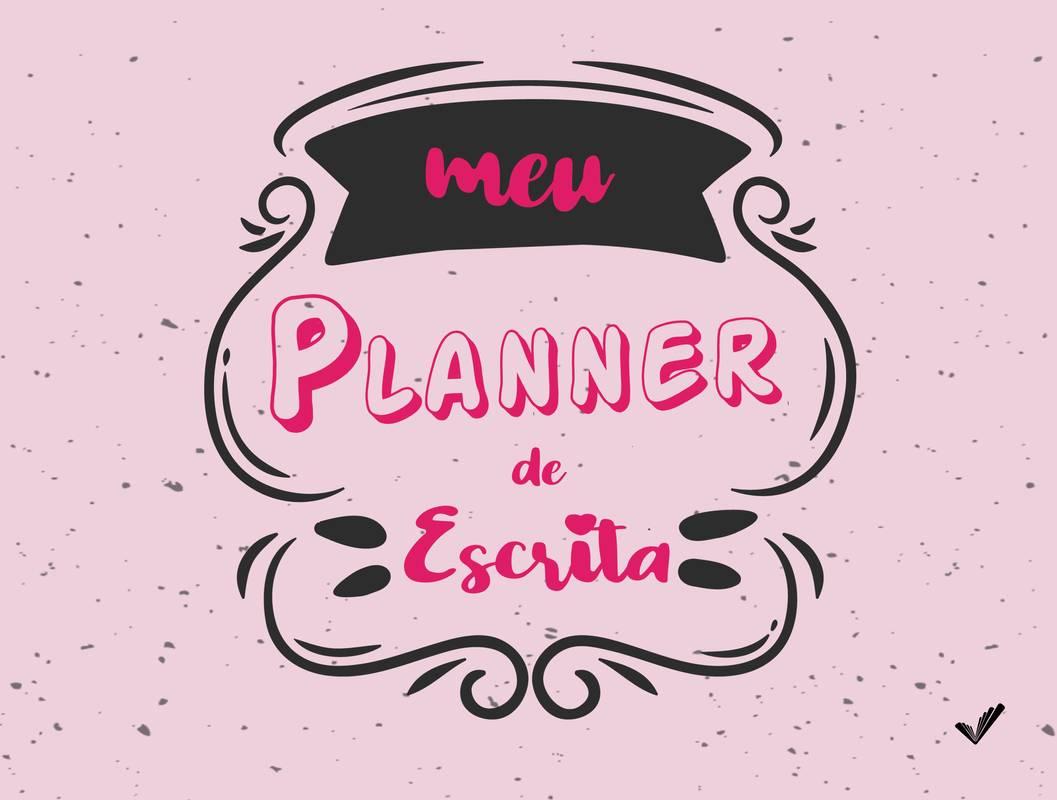 Meu Planner de Escrita