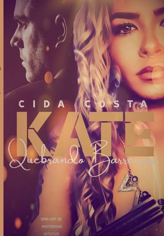 Kate: Quebrando Barreiras