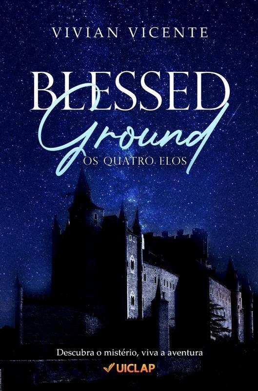 BlessedGround