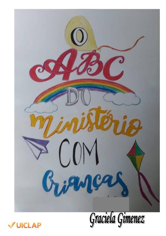 O ABC DO MINISTÉRIO COM CRIANÇAS