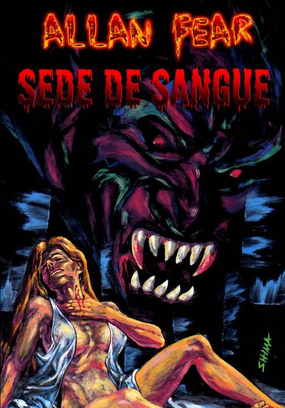 SEDE DE SANGUE