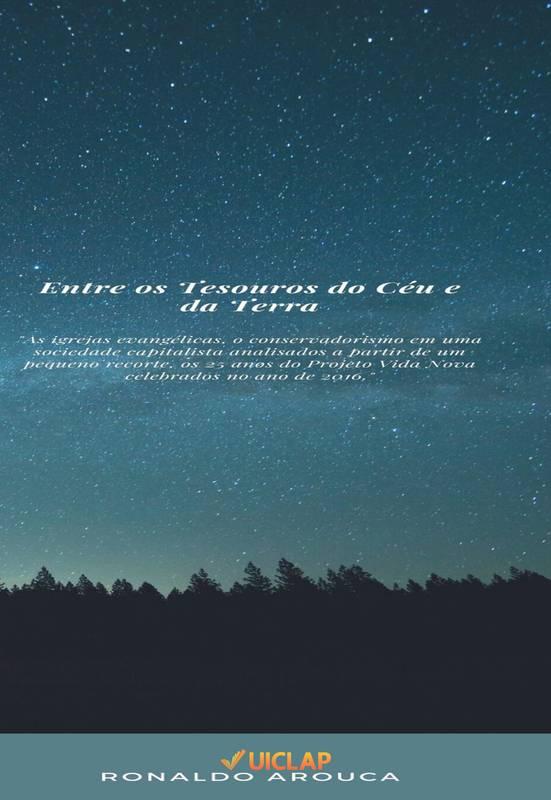 Entre os Tesouros do Céu e da Terra