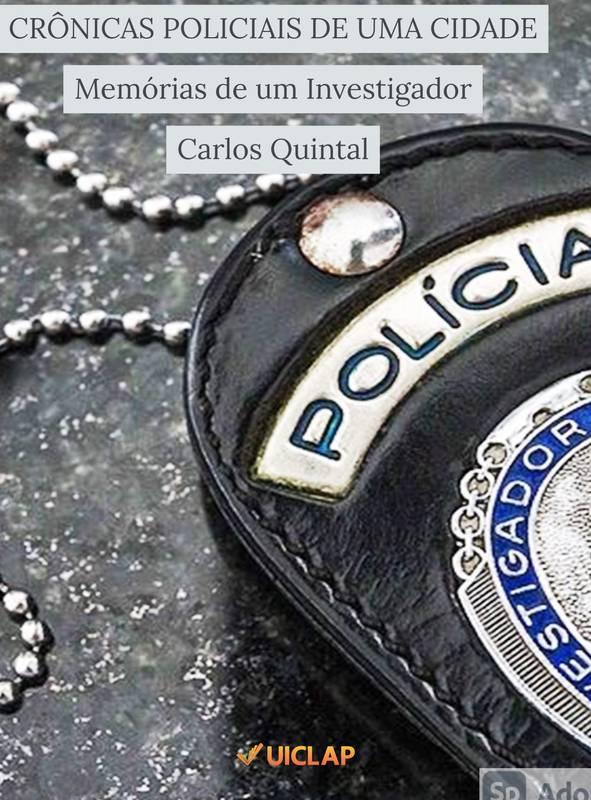Crônicas Policiais de uma Cidade
