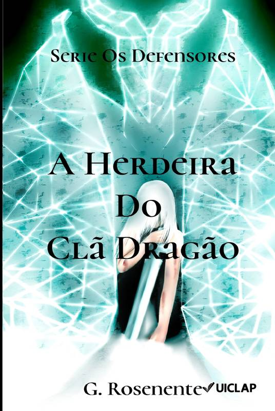 A Herdeira Do Clã Dragão