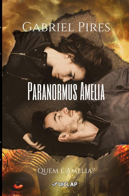Paranormus Amelia