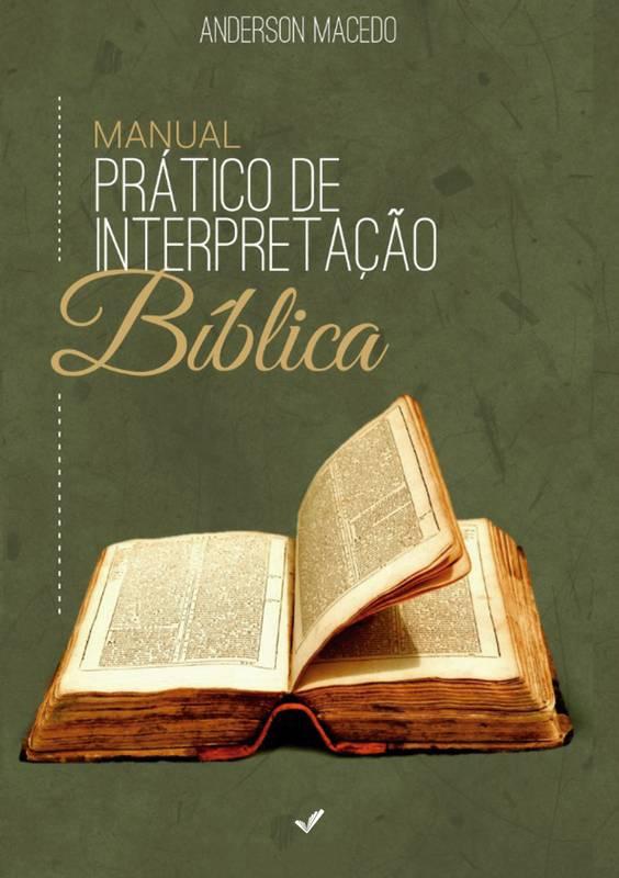 Manual Prático de Interpretação Bíblica