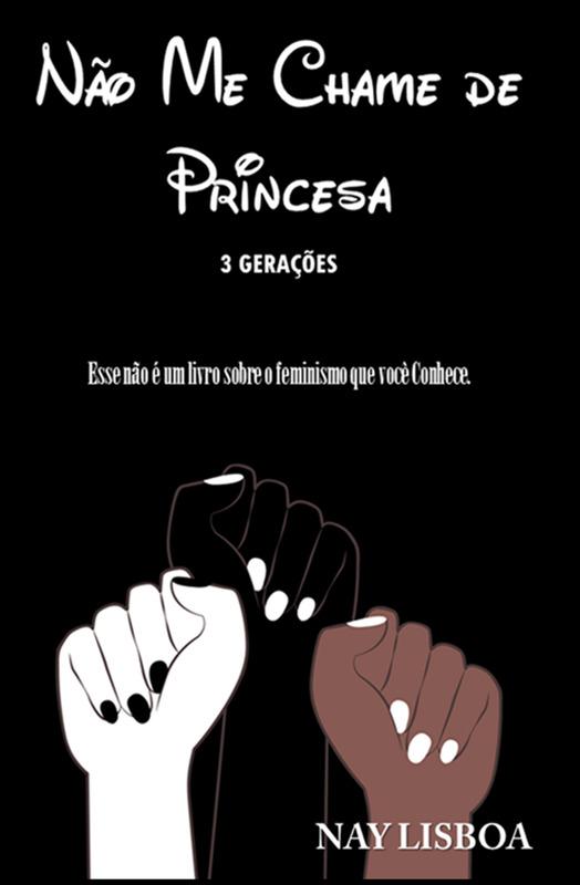 Não me Chame de Princesa