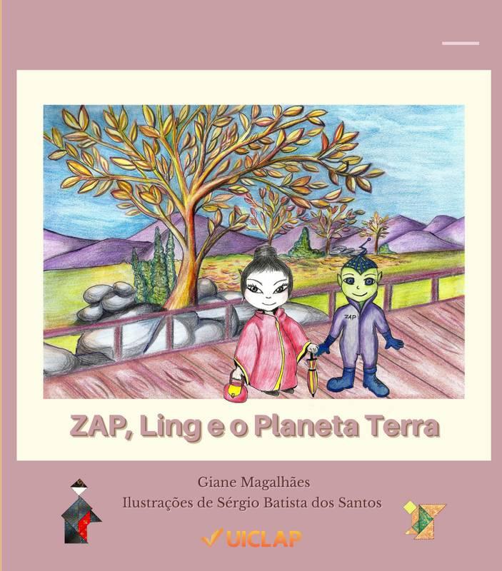 ZAP, Ling e o Planeta Terra