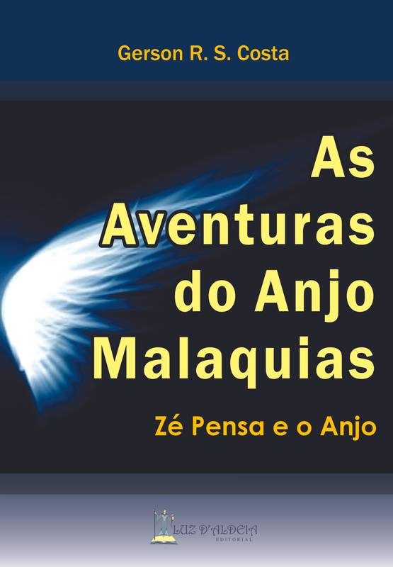 As Aventuras do Anjo Malaquias