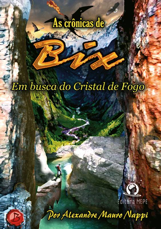 As Crônicas de Bix