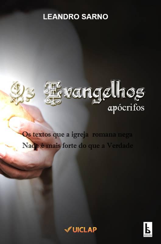 Os evangelhos apócrifos