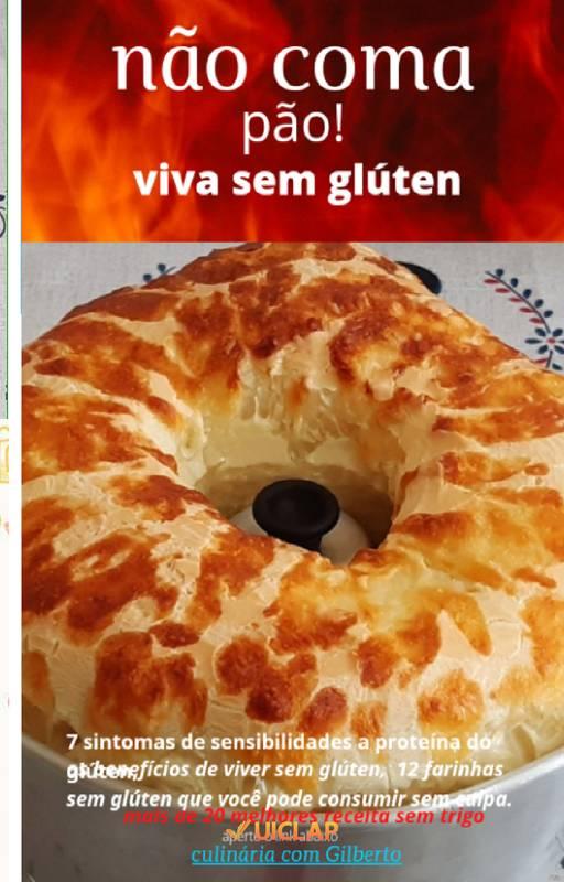 Não coma pão
