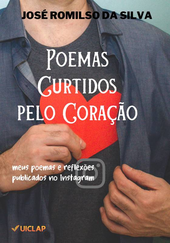 Poemas curtidos pelo coração