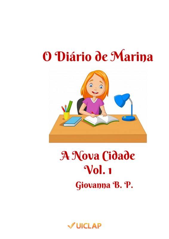 O Diário de Marina