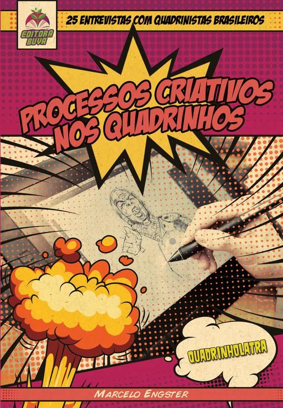 Processos Criativos nos Quadrinhos