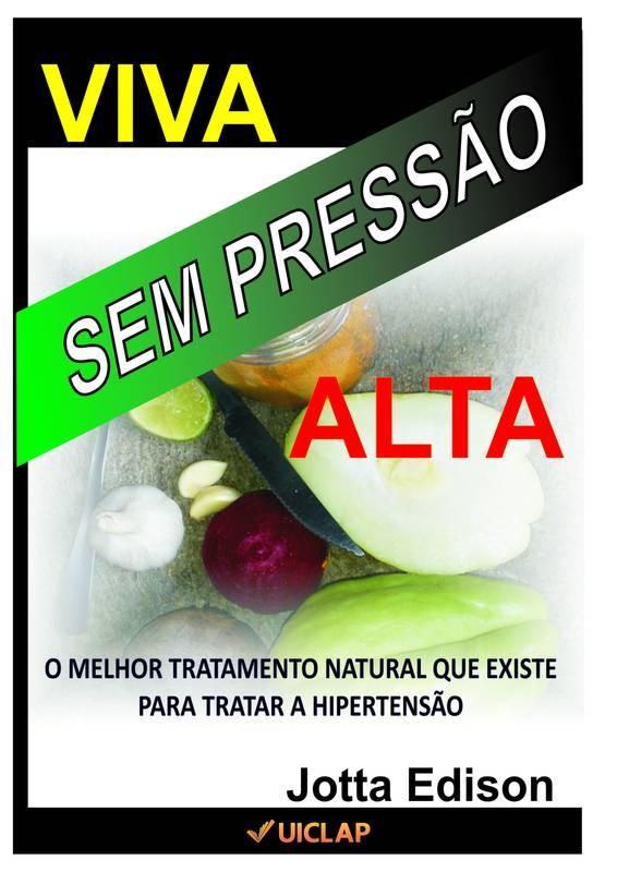 VIVA SEM PRESSÃO ALTA