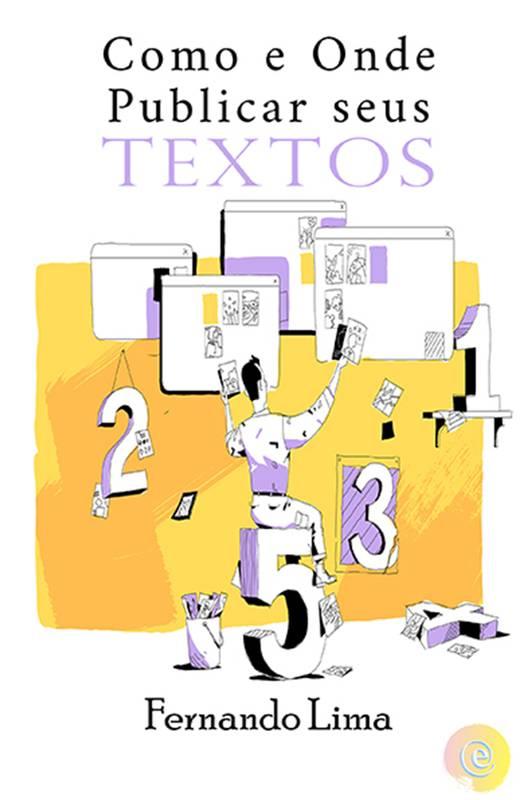 Onde e Como Publicar seus Textos